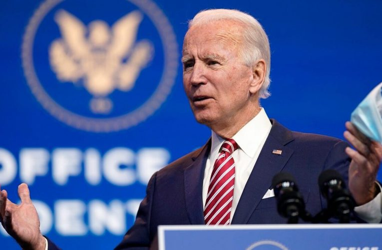 Biden starts staffing up with senior White House announcements