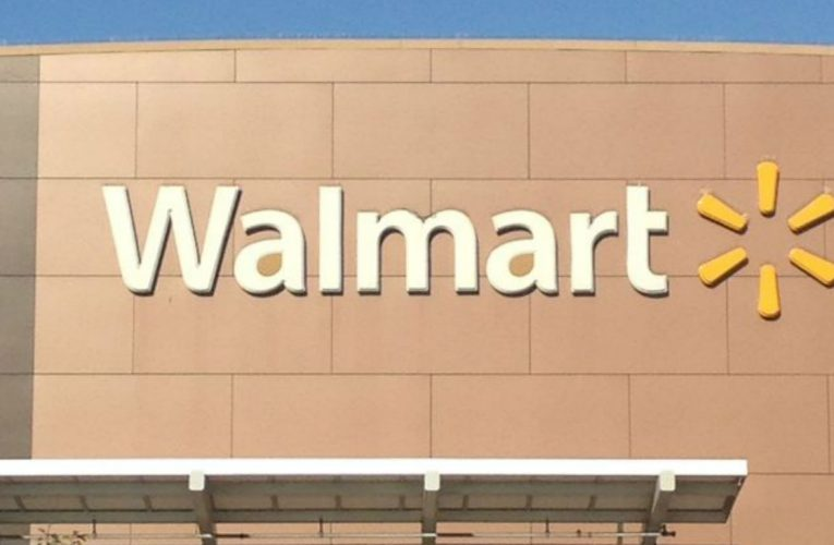 Walmart Enters Holidays On High Note