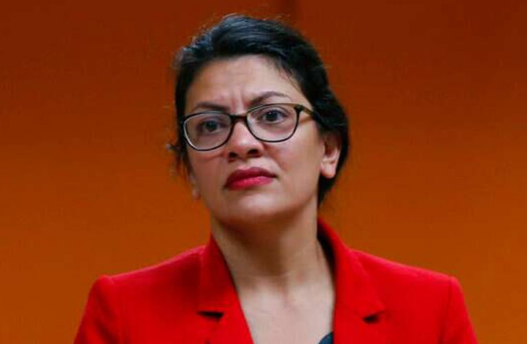 Progressive groups want 'squad member' Rashida Tlaib in Biden cabinet