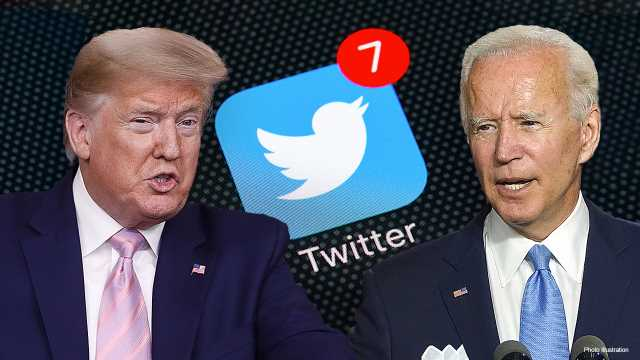 Twitter vows to hand over '@POTUS' account to Biden on Inauguration Day regardless if Trump concedes or not