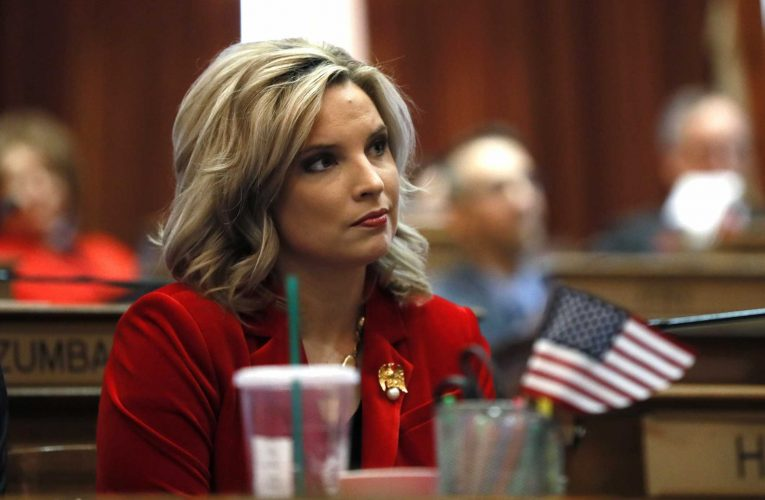 GOP Rep.-elect Ashley Hinson tests positive for coronavirus, will participate in freshman orientation remotely