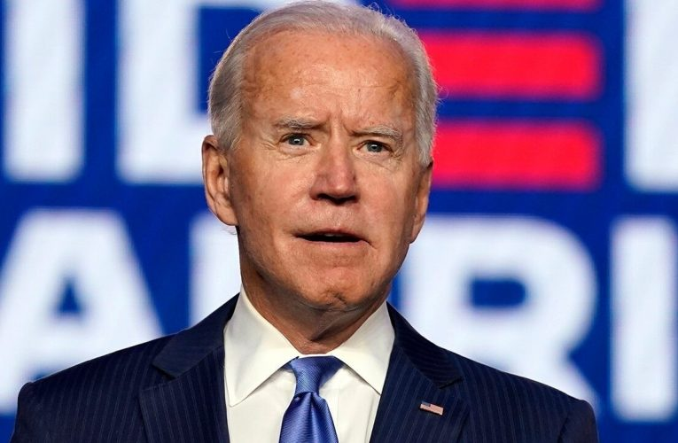 Ben Shapiro: Why Biden's 'return to normalcy' is going to be terrible