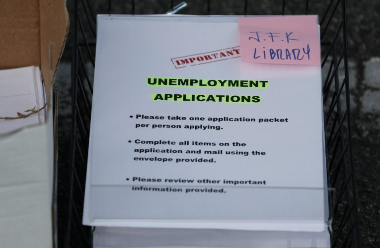 October Job Cuts Drop Below 100,000 for First Time Since February