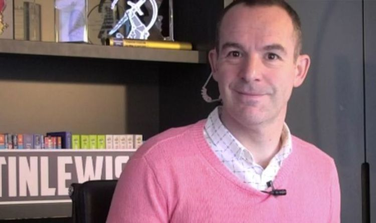 Martin Lewis issues warning on £500 interest free overdrafts – 'tailored support!'