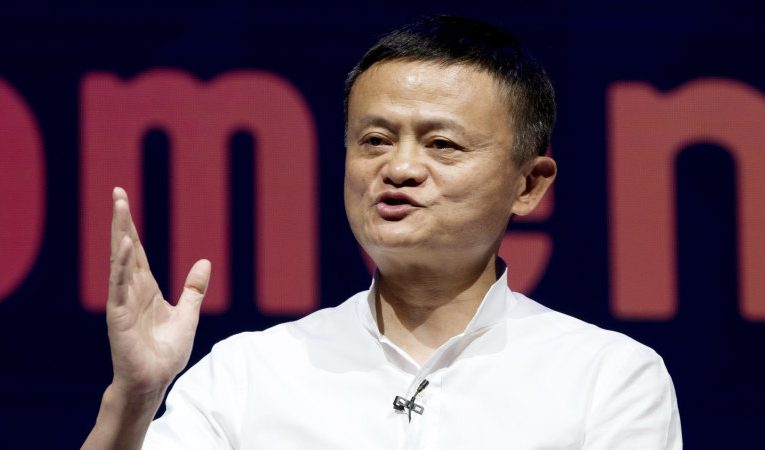 From 'Daddy Ma' to 'evil capitalist': why China turned against Jack Ma