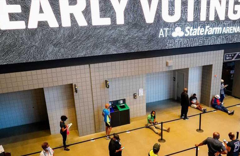 Despite Smooth Election, GOP Leaders Still Seek Vote Restrictions