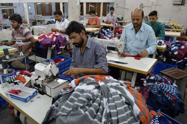 US-China trade war a silver lining for India's garment exporters