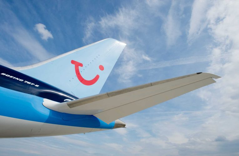 Travel group TUI posts annual loss of $3.6 billion on pandemic impact