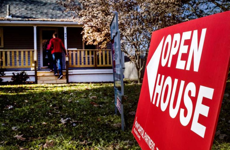 Trend shows home price growth at record high, rising at fastest pace since early 2000s
