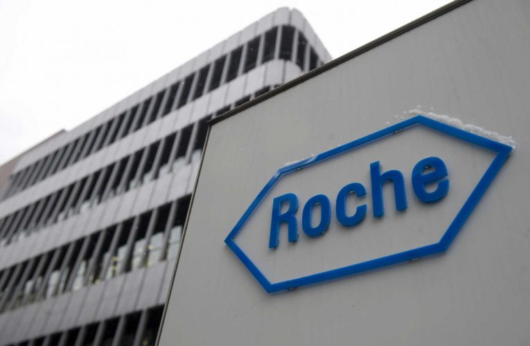 Roche joins Moderna to include antibody test in Covid vaccine trial
