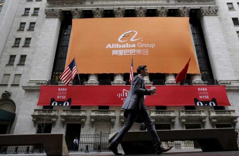 Stocks making the biggest moves premarket: Alibaba, AT&T, AstraZeneca, DoorDash, others