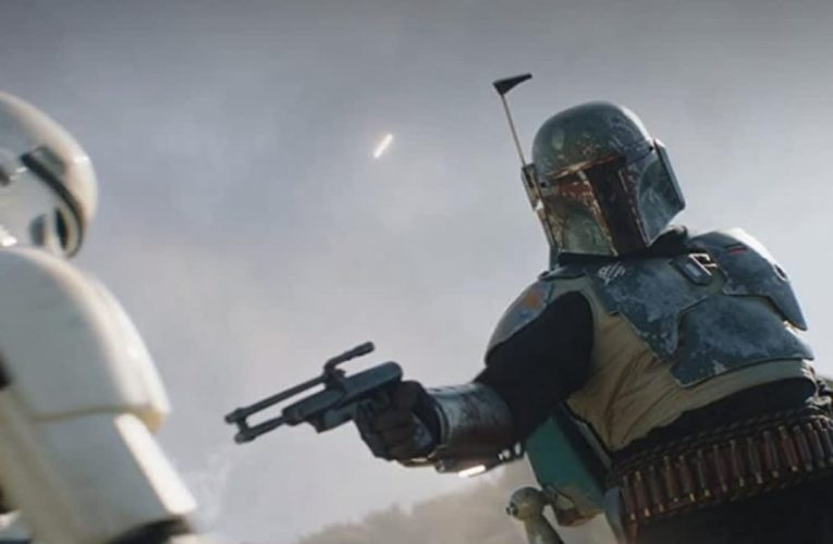 'The Book of Boba Fett' is its own series, will arrive on Disney+ in December 2021
