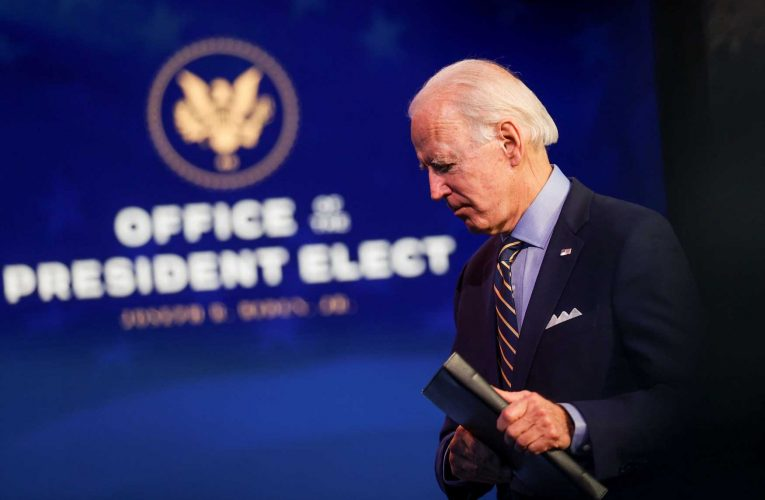 Lobbyist brother of Biden advisor has reputation for deep connections and looking to avoid possible conflicts