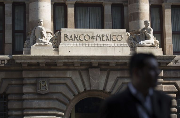 Top Mexico Senator Says Banxico Dollar Law Will Pass in February