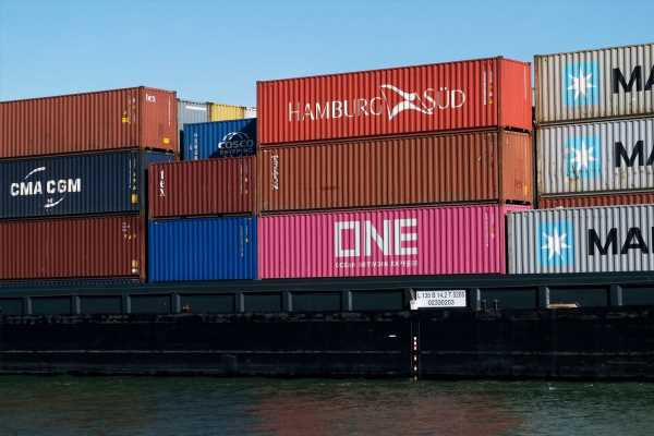 Cargo Ship Attacked Off Yemen Under Unclear Circumstances