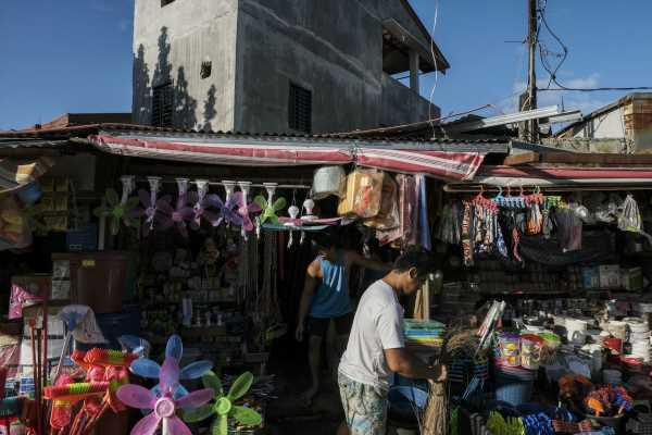 Quicker Philippine Inflation Weighs Against Further Rate Cuts
