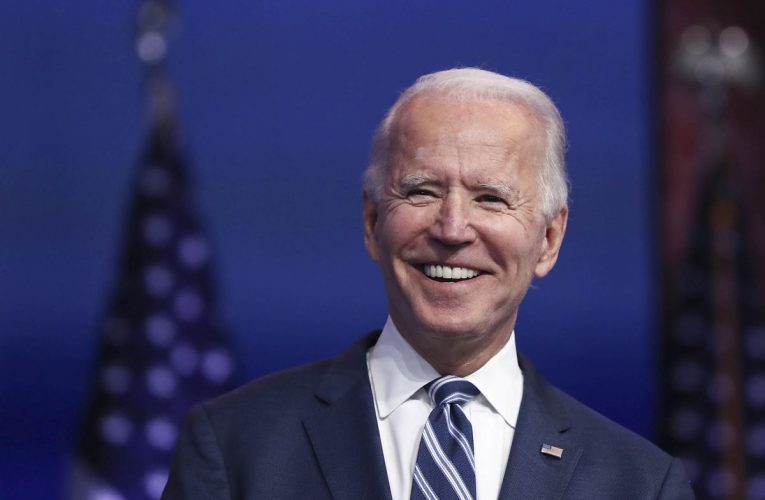 Georgia Officials Say Latest Recount Shows That Biden Won State