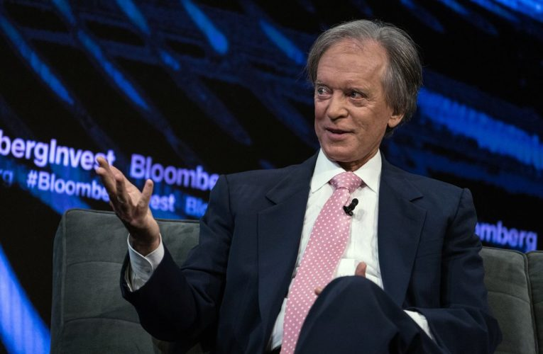 Bill Gross Blames the Help for Loud Music That Annoyed Neighbor