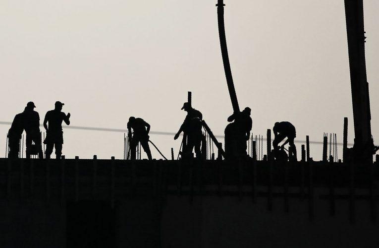 Short of Workers, Israel Builders Seek to Vaccinate Palestinians