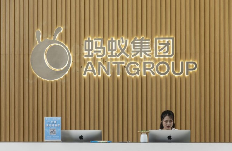 China Considers Requiring Ant to Sell Finance Investments, Source Says