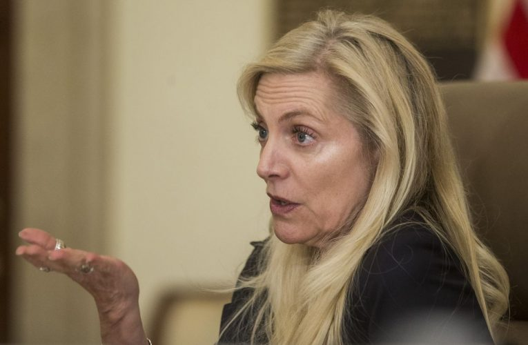 Fed's Brainard Says Banks Must Protect Against Climate Risks