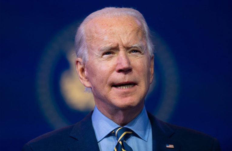 Biden Vows to Repair U.S. Foreign Policy After Trump Years