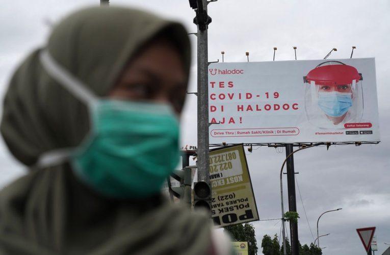 Indonesia to Sign Vaccine Deals With Pfizer, AstraZeneca