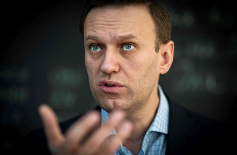 Russia's Navalny Says Would-Be Killer Confessed to Poison Plot