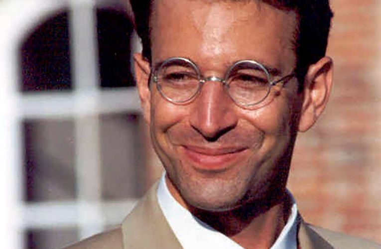 Pakistan Court Orders Release of Man Charged in Daniel Pearl's Killing