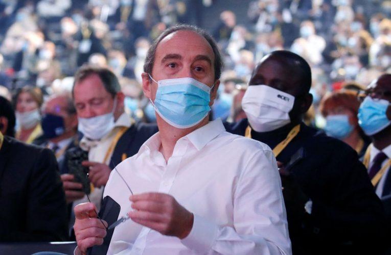 Billionaire's $363 Million Blank-Check Firm Jumps in Paris Debut