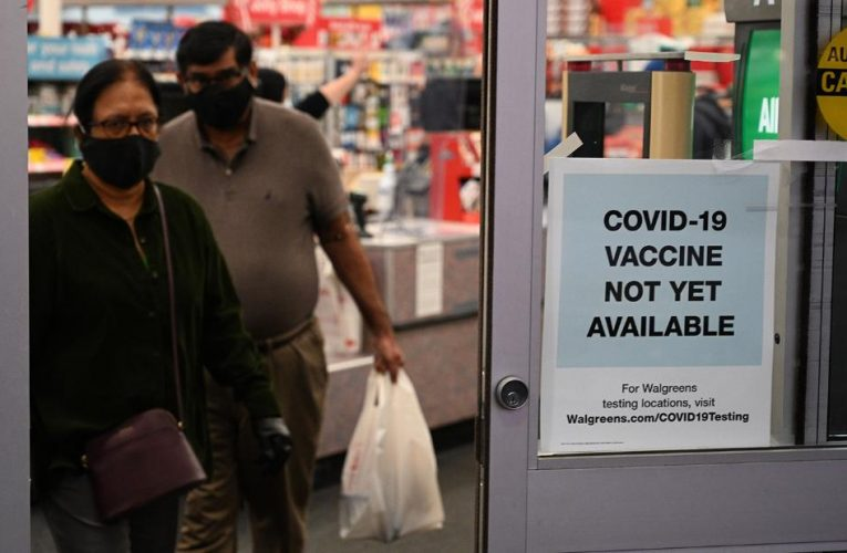 What it could take to deliver a Covid-19 vaccine to the world