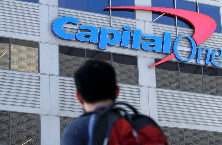 Capital One bans buy now, pay later transactions on its credit cards