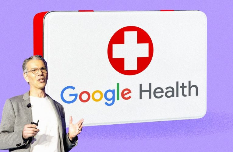 Google's five buzziest healthcare moves in 2020