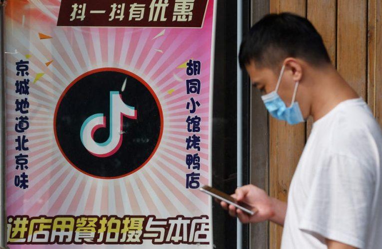 TikTok has been quietly sending job applicants' personal data to China