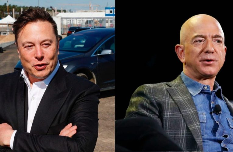 A federal program designed to fight poverty has reportedly become a major tax break for Elon Musk and Jeff Bezos through their space endeavors
