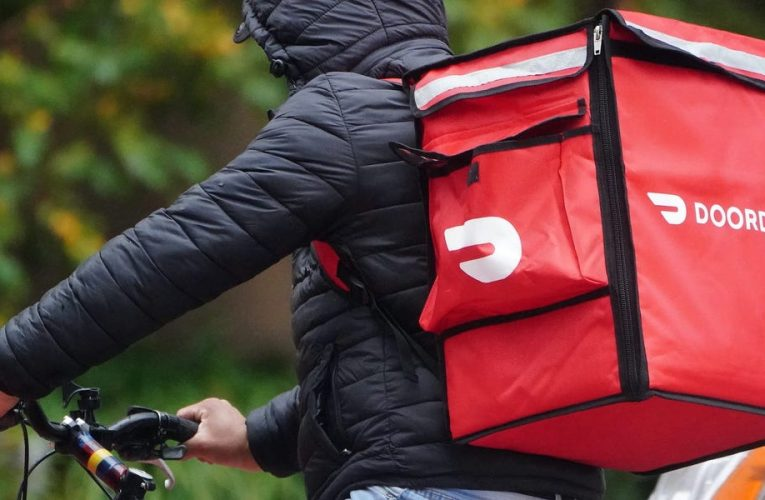 A key chart in DoorDash's IPO filing doesn't 'pass the smell test,' and experts say the delivery giant may need to refile its S-1 to clear it up