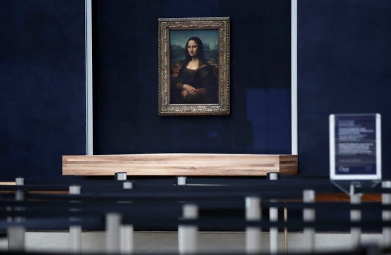 Holograms, hashtags and hand sanitizer: here's how fine art museums are dealing with the pandemic – aided by stimulus efforts and wealthy backers