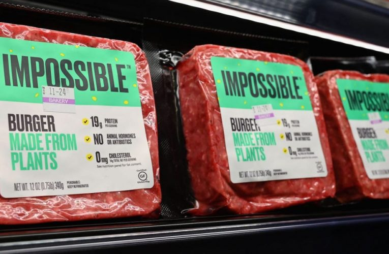 There's one big thing Impossible Foods' incoming chief science officer wants to hear from job applicants as the company goes on a hiring spree