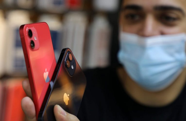 Apple reportedly plans 30% increase in iPhone production for first half of 2021, amid concerns of labor rights violations at plants