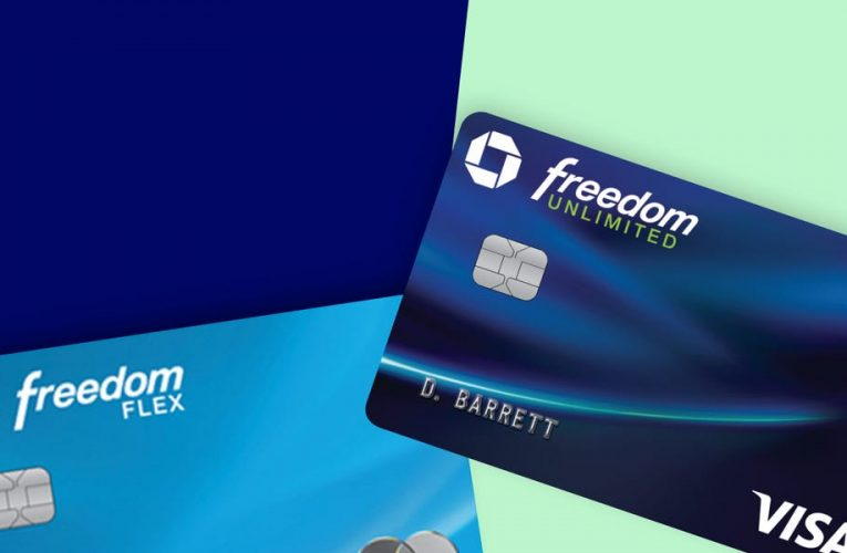 The Chase Freedom Flex and Freedom Unlimited are offering a 5x grocery bonus to new cardholders, but it ends in less than a month