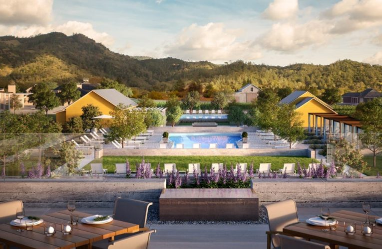 18 brand-new US hotels to add to your 2021 bucket list, including an all-inclusive adventure lodge and Napa Valley's first resort set on a working winery