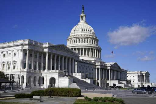Senate approves interim spending bill by voice vote, aligns with House
