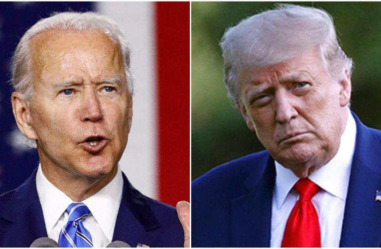Republicans Backing Trump Fraud Claims Even As Biden Wins Electoral College