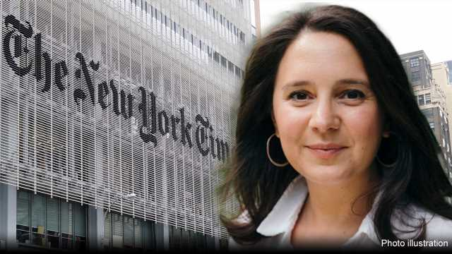 Bari Weiss blasts New York Times after staffer involved with Tom Cotton op-ed resigns