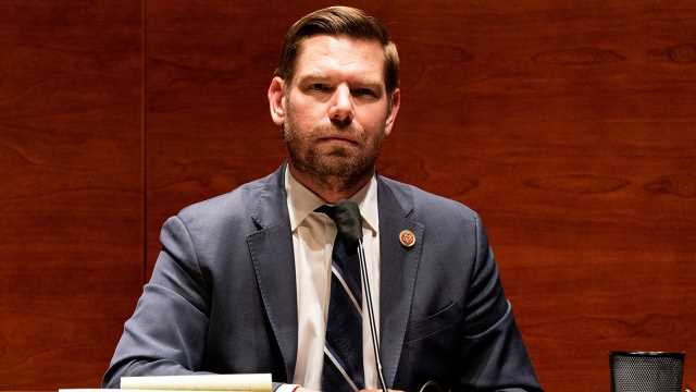 Eric Swalwell is ideal target for Chinese espionage, says former federal prosecutor
