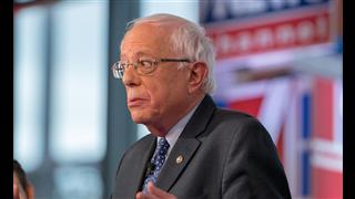 Bernie Sanders concedes Democrats held up coronavirus relief: 'That's right'