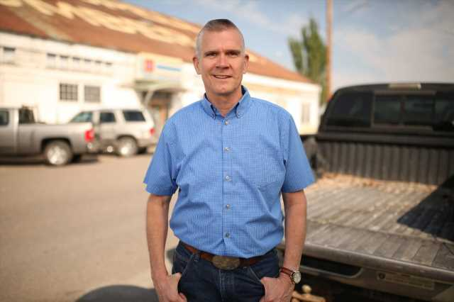 How do you change the government? Rep.-elect Matt Rosendale, playing the long game, says 'one bite at a time'