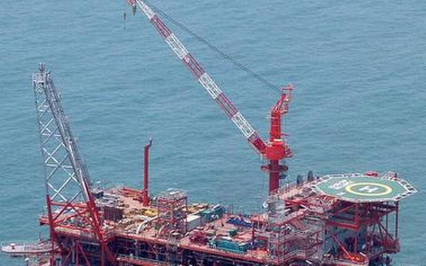 Reliance, BP start gas production from Asia's deepest project