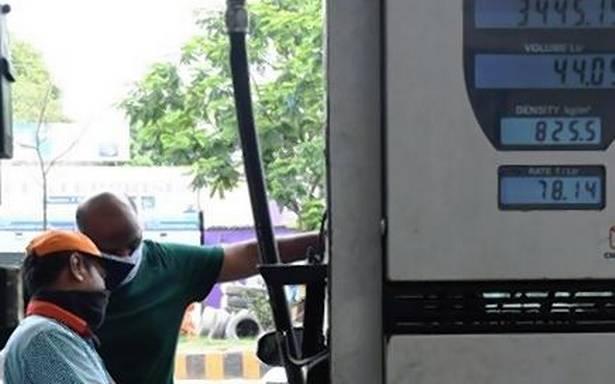India's November diesel sales declined 7%