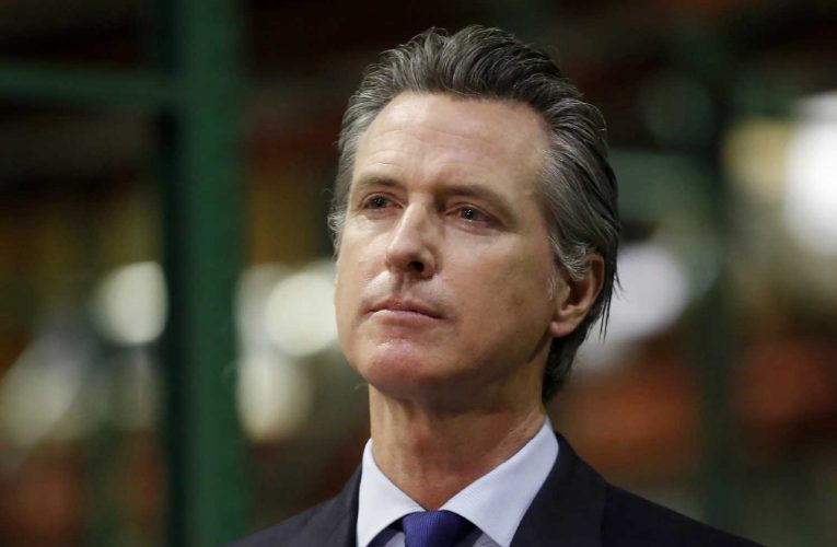 Newsom says California 'very likely' to extend 'stay at home' order